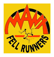 Manx Fell Runners Crest