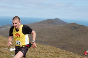 Snaefell Summit Climb